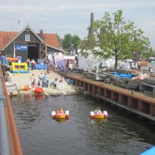 Havenfestival werf