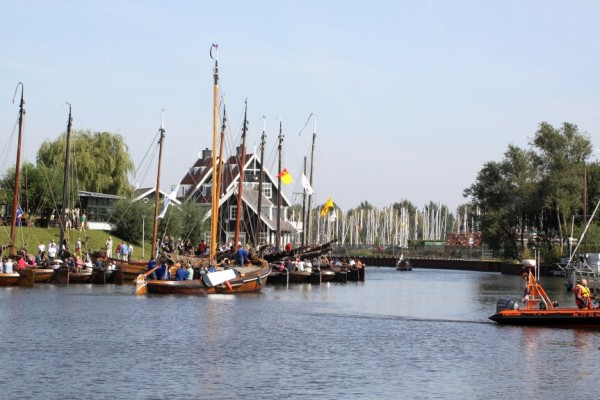 20 mei Dag van de watersport